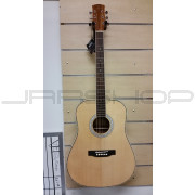 Ace HK - Acoustic Guitar Solid Spruce (NAMM STOCK)