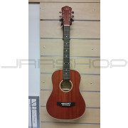 Ace HK - Acoustic Guitar Solid Mahogany (NAMM STOCK)