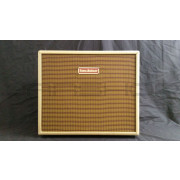 "Tone Bakery 1955 Tweed Princeton 5E2 8 Watt with 12"" Alnico Speaker"