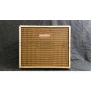 "Tone Bakery 1955 Tweed Princeton Deluxe 20 Watt with 12"" Alnico Speaker"