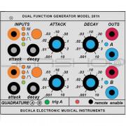 Buchla 281h Dual Function Generator