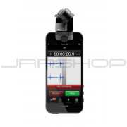 RØDE iXY-L Stereo Microphone for iPhone & iPad