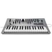 Korg Minilogue Polyphonic Analogue Synthesizer Keyboard Open Box