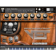 Sample Logic Virtual Ensemble Trilogy