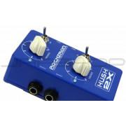 Rocktron Hush 2X Stereo Guitar Silencer Pedal