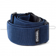 Dunlop Strap D69-01NV STRAP MESH NAVY BLUE-EA