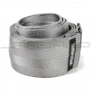 Dunlop Strap DST70-01GY DELUXE SEATBELT STRAP GREY-EA
