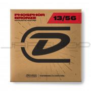 Dunlop Acoustic Phosphor Bronze String Set DAP1356 AG-PHB 13/56-6/SET