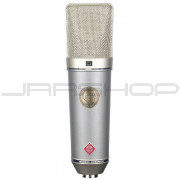 Neumann TLM 67 Multi-Pattern Large Condenser Microphone