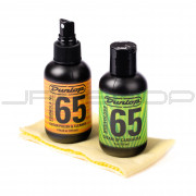 Dunlop 6501 FORM 65 WOOD CARE KIT-EA