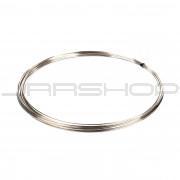 Dunlop Fretwire 6130C2 FRETWIRE 2 LB COIL
