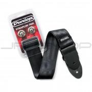 Dunlop Strap SLST001 STRAP AND DU DSN NI-SET