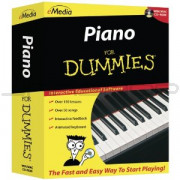 eMedia Music Piano for Dummies (WIN)