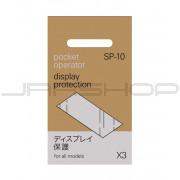 Teenage Engineering SP-10 Display Protection For Pocket Operators