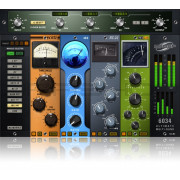 McDSP 6034 Ultimate Multi-band v6 Native