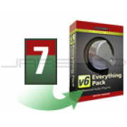 McDSP Upgrade Any 7 Native plug-in to Everything Pack Native v6.4