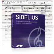 Avid Sibelius Ultimate 1 Year Subscription Renewal 9938-30112-00