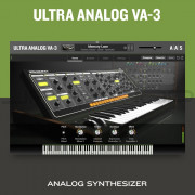 AAS Applied Acoustics Systems Ultra Analog VA-3