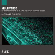 AAS Applied Acoustics Systems Multiverse for Chromaphone