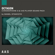 AAS Applied Acoustics Systems Octagon for Chromaphone 2