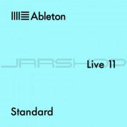 Ableton Live 11 Standard Upgrade from Any Older Live Standard Versions