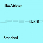 Ableton Live 11 Standard Upgrade from Live Lite