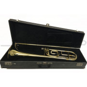 Accord E.K. Blessing Accord Trombone with F trigger attachment - Used