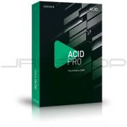 Magix Acid Pro 10 Suite