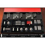 Acousticsamples Super II Vox Continental Organ Plugin