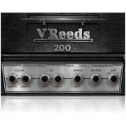 Acousticsamples VReeds Wurlitzer Electric Piano Plugin