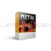 XLN Audio Addictive Drums 2: Metal