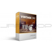 XLN Audio Addictive Drums 2: Vintage Dry