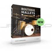 XLN Audio Addictive Drums 2: Boutique Mallets