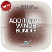 Vienna Symphonic Additional Winds Bundle Standard