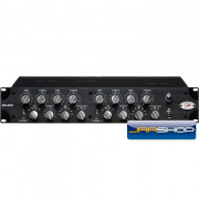 A-Designs EM-EQ2 Dual Solid State EQ
