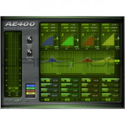McDSP AE400 Active EQ HD v6