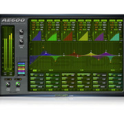 McDSP AE600 Active EQ V6 Native