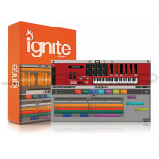 Air Music Tech Ignite Music Creation Software