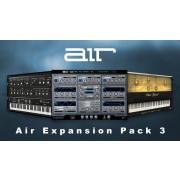 Air Music Tech Air Expansion Pack 3: Velvet | Hybrid | Mini Grand