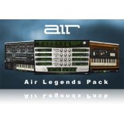 Air Music Tech AIR Legends Pack: DB-33 | Vacuum Classic | Xpand!
