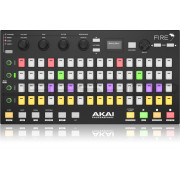 Akai Fire Controller for FL Studio