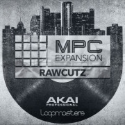 Akai Raw Cutz MPC Expansion Pack