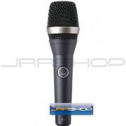 AKG D 5 Supercardioid Dynamic Microphone