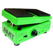 AMT Electronics WH1B Japanese Girl Bass Wah Pedal
