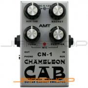 AMT Electronics CN-1 Chameleon Speaker Cabinet Emulator Pedal