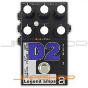 AMT Electronics Legend Amp Series II D2 Diezel