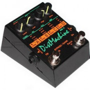 AMT Electronics Dist Machine Analog Distortion Pedal