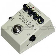 AMT Electronics Tweed Sound Valve Distortion Pedal