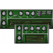 McDSP Analog Channel v6 Native