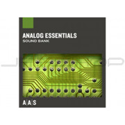 AAS Applied Acoustics Systems Analog Essentials for Ultra Analog